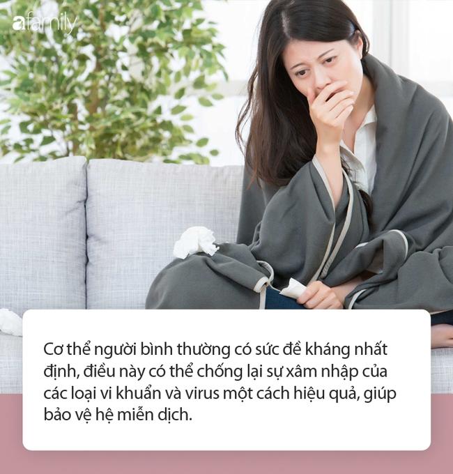 Mùa dịch bệnh: 5 điều cần làm ở nhà, kích hoạt khả năng miễn dịch và ngăn chặn virus - Ảnh 1.