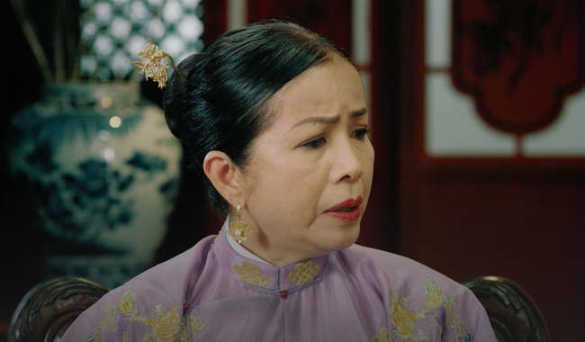 """""""Phượng Khấu"""" tập 3: Em gái Trấn Thành xuất hiện, bị đánh tan nát vì làm cung nữ lật mặt phản chủ - Ảnh 8."""