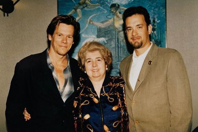 Chân dung người phụ nữ quyền lực được Johnny Depp, Keanu Reeves rồi cả Angelina Jolie tranh nhau muốn có bức hình chụp chung với bà - Ảnh 6.