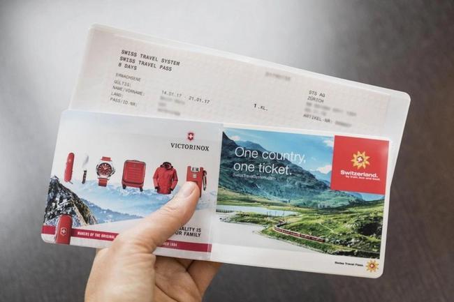 Tất tần bí kíp đi du lịch Thụy Sĩ - Ảnh 17.