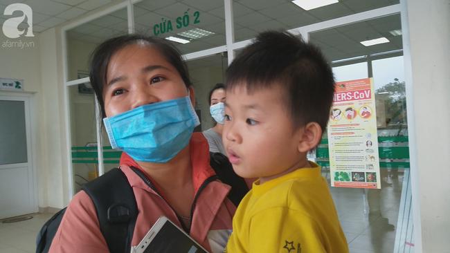 Tâm sự của người phụ nữ ôm con nhỏ sau chuỗi ngày trở về Việt Nam cách ly  - Ảnh 5.
