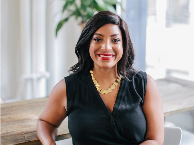 Cùng nghe lời khuyên từ 14 nữ doanh nhân để biết ngoài xinh đẹp, tài năng thì khác biệt cũng là yếu tố làm nên khí chất của phái đẹp! - Ảnh 4.