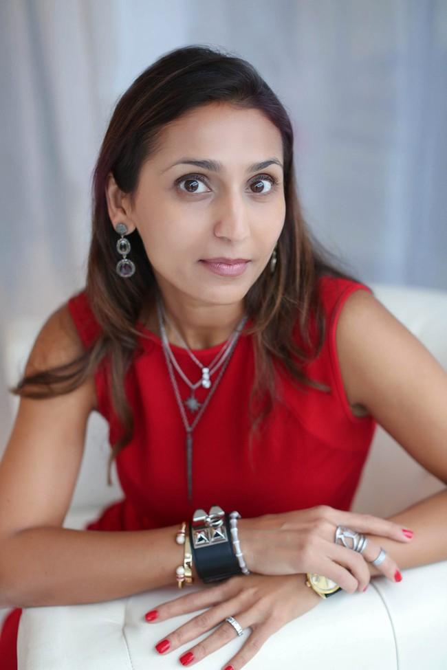 Cùng nghe lời khuyên từ 14 nữ doanh nhân để biết ngoài xinh đẹp, tài năng thì khác biệt cũng là yếu tố làm nên khí chất của phái đẹp! - Ảnh 7.