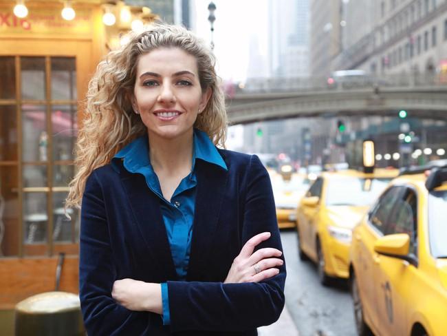 Cùng nghe lời khuyên từ 14 nữ doanh nhân để biết ngoài xinh đẹp, tài năng thì khác biệt cũng là yếu tố làm nên khí chất của phái đẹp! - Ảnh 9.