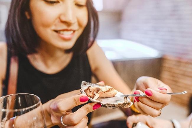 5 cách để tiết testosterone để lấy lại vẻ trẻ trung, phụ nữ sau tuổi 25 nhất định không thể đợi cơ thể già nua mới vội vã chăm sóc - Ảnh 3.
