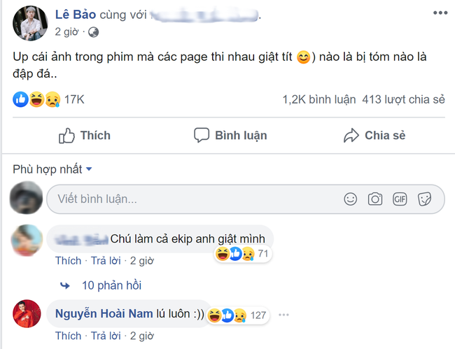 Lộ ảnh Lê Bảo, Nam Per bị tạm giữ vì sử dụng chất kích thích? - Ảnh 3.