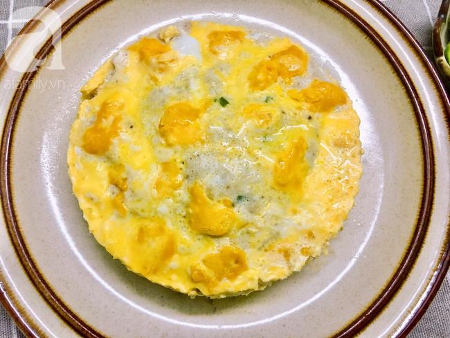 Thử ngay món mới cho bữa tối hôm nay: Chả hấp trứng muối ngon bất ngờ! - Ảnh 6.