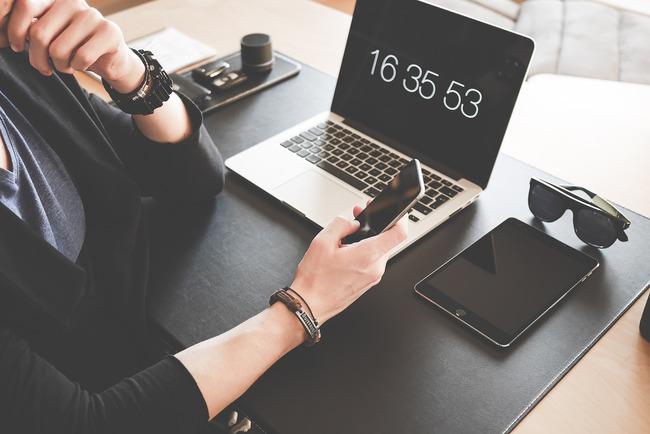 Để sau 5 rưỡi chiều không một ai phải mở laptop lên làm việc, đây sẽ là 4 bước giúp chị em đạt được mục tiêu đó! - Ảnh 1.