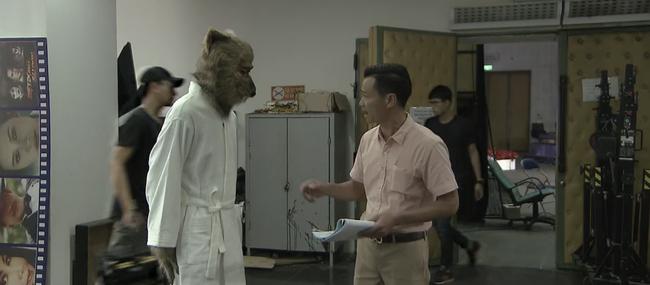 """Hồng Đăng bất ngờ bị châm biếm """"đóng vai con lợn"""" trong tập 1 """"Nhà trọ Balanha"""" - Ảnh 3."""