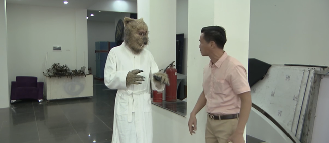 """Hồng Đăng bất ngờ bị châm biếm """"đóng vai con lợn"""" trong tập 1 """"Nhà trọ Balanha"""" - Ảnh 5."""