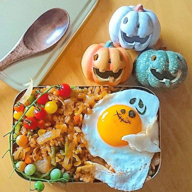 """""""Học lỏm"""" mẹ Nhật cách biến trứng chiên thành món ăn siêu hấp dẫn mà ai nhìn thấy cũng phải thèm thuồng - Ảnh 24."""