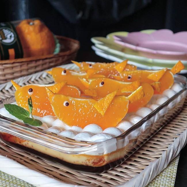 """""""Học lỏm"""" mẹ Nhật cách biến trứng chiên thành món ăn siêu hấp dẫn mà ai nhìn thấy cũng phải thèm thuồng - Ảnh 26."""