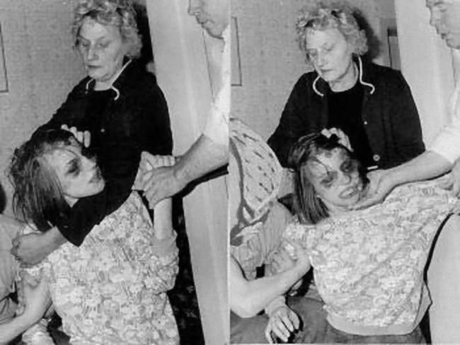 """Cuộc đời của cô gái trẻ bị cuốn vào vòng xoáy của những buổi """"trừ tà"""", đau đớn đến giây phút trút hơi thở cuối cùng ở tuổi 23 - Ảnh 2."""