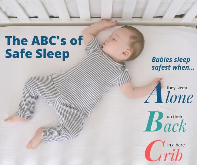 Cha mẹ có nên ngủ cùng giường với bé trong năm đầu tiên? - Ảnh 2.