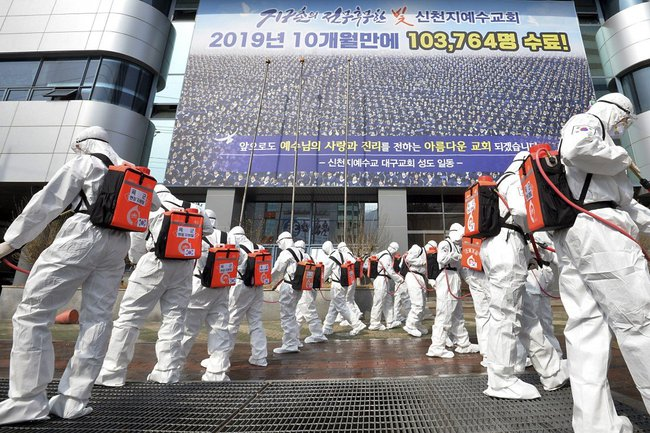 """Chỉ 10 phút cởi bỏ khẩu trang, nữ sinh Hàn Quốc bị lây nhiễm Covid-19 từ người bệnh và trải nghiệm đau đớn: """"Tôi cảm giác như ruột bị xé toạc""""  - Ảnh 3."""