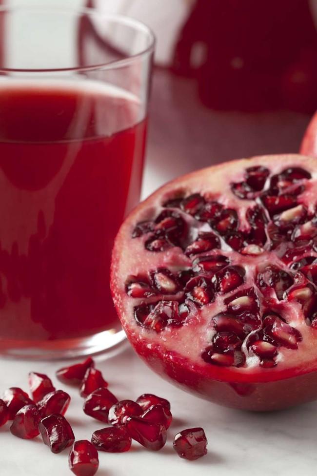 Góc không biết tiếc đứt ruột: 5 loại đồ uống thân quen giúp chị em dưỡng da sáng hồng, lấp lánh ánh hào quang - Ảnh 6.