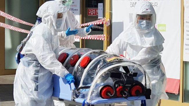 """Chỉ 10 phút cởi bỏ khẩu trang, nữ sinh Hàn Quốc bị lây nhiễm Covid-19 từ người bệnh và trải nghiệm đau đớn: """"Tôi cảm giác như ruột bị xé toạc""""  - Ảnh 4."""