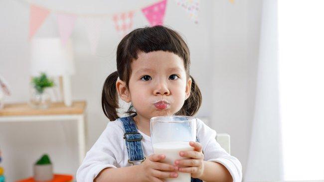 Trẻ uống quá 600ml sữa tươi mỗi ngày có thể đối mặt nguy cơ bị thiếu sắt - Ảnh 4.