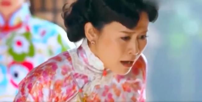 Hoa Đán TVB - Tuyên Huyên: Bị tát vào mặt liên tục, đứng không vững vẫn gào khóc diễn tiếp - Ảnh 6.