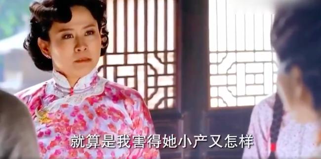 Hoa Đán TVB - Tuyên Huyên: Bị tát vào mặt liên tục, đứng không vững vẫn gào khóc diễn tiếp - Ảnh 4.
