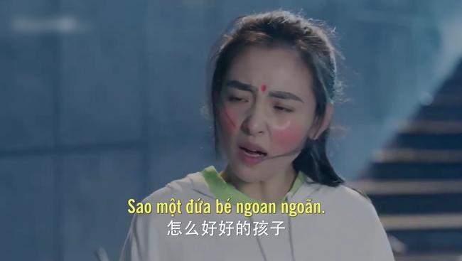 """""""Lê hấp đường phèn"""" đạt No.1 bảng vàng rating, Douban cực khủng, nữ chính Ngô Thiến từ xinh đẹp trở nên xấu xí  - Ảnh 9."""