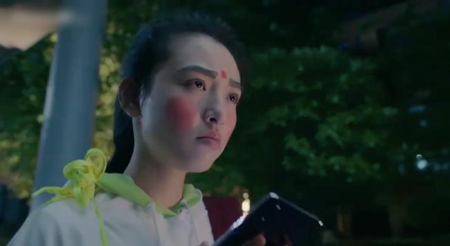 """""""Lê hấp đường phèn"""" đạt No.1 bảng vàng rating, Douban cực khủng, nữ chính Ngô Thiến từ xinh đẹp trở nên xấu xí  - Ảnh 10."""