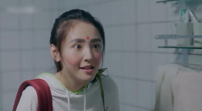 """""""Lê hấp đường phèn"""" đạt No.1 bảng vàng rating, Douban cực khủng, nữ chính Ngô Thiến từ xinh đẹp trở nên xấu xí  - Ảnh 12."""