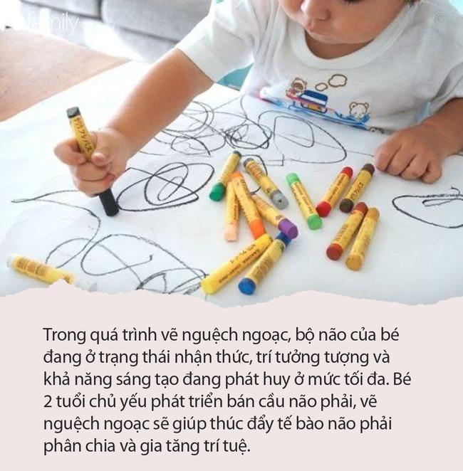 """4 thói quen xấu của con nhiều mẹ cho là """"hư"""" nhưng nó chứng tỏ trí não của bé đang phát triển tốt - Ảnh 4."""
