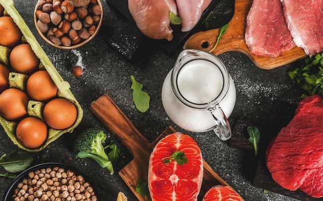 Những chất dinh dưỡng bạn có thể dễ dàng thiếu hụt mỗi ngày - Ảnh 3.