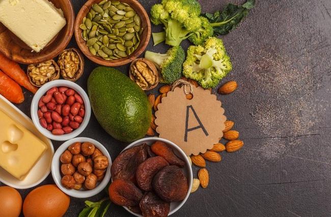 Những chất dinh dưỡng bạn có thể dễ dàng thiếu hụt mỗi ngày - Ảnh 6.