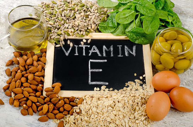 Những chất dinh dưỡng bạn có thể dễ dàng thiếu hụt mỗi ngày - Ảnh 7.