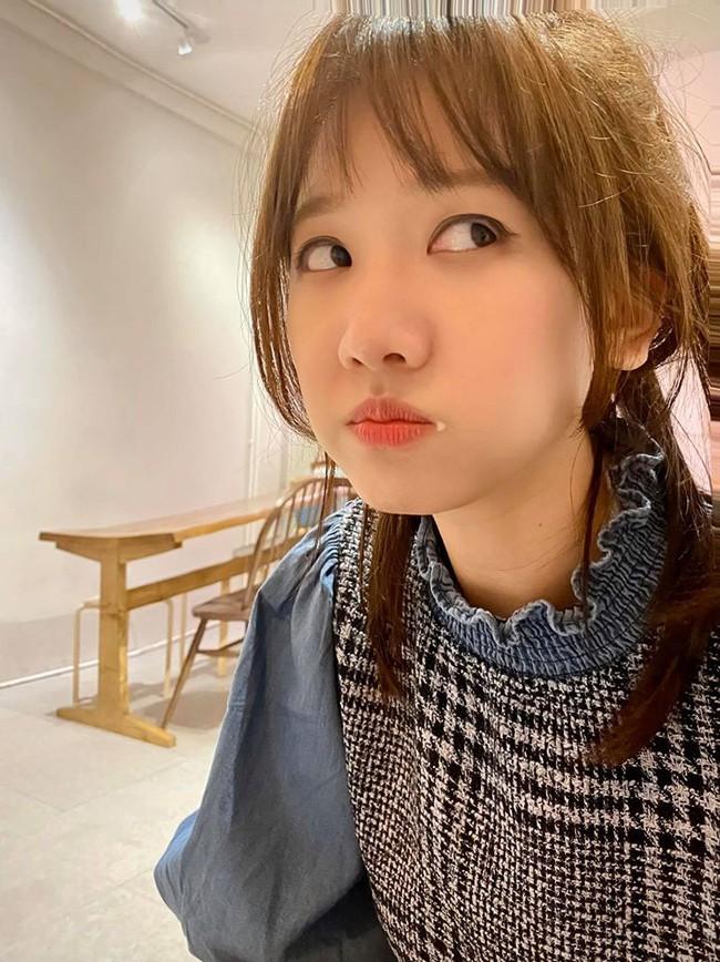 rấn Thành tranh thủ dìm hàng bà xã Hari Won: Ham ăn ghê chưa.