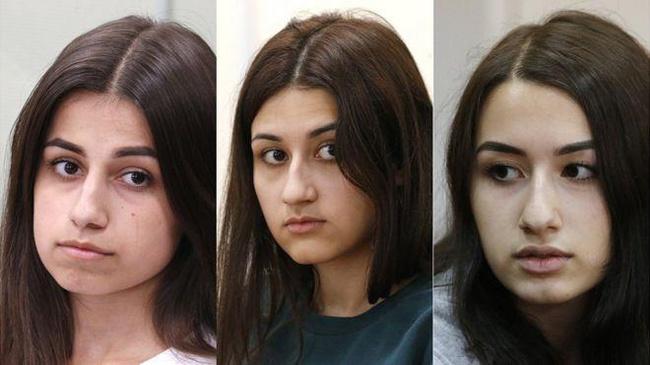 """Vụ án 3 con gái giết cha đẻ rúng động nước Nga: Bị bạo hành, cưỡng bức nhiều năm nhưng """"nói không ai tin"""", chọn cách giết người để được giải thoát - Ảnh 2."""