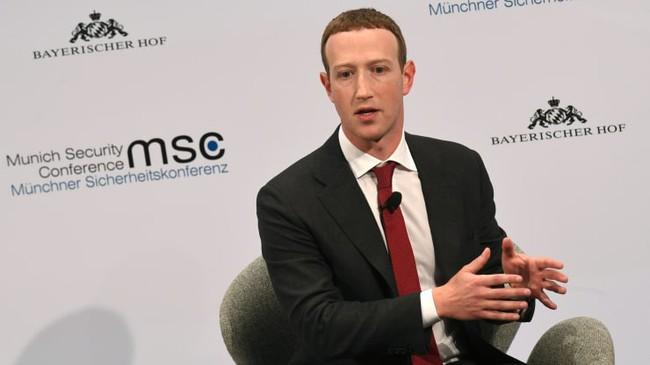 Nhân viên của Facebook được quyền nghỉ 1 tháng hưởng lương để chăm sóc người thân bị bệnh - Ảnh 1.