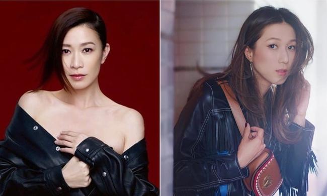 """""""Bằng chứng thép 5"""" của TVB: Xa Thi Mạn - Chung Gia Hân sẽ không về đóng chính vì lý do """"nhạy cảm""""?  - Ảnh 5."""