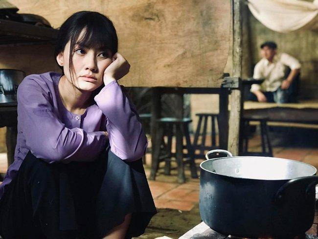 Phim lên sóng giờ vàng: Lộ hậu trường tạt axit hủy nhan sắc của Ngọc Lan, không chỉ làm gái ngành mà còn ăn xin  - Ảnh 5.