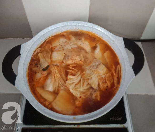 Tôi có cách nấu canh cá ngon - Ảnh 4.