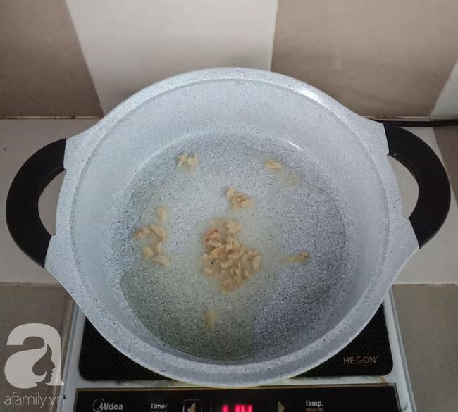 Tôi có cách nấu canh cá ngon - Ảnh 2.