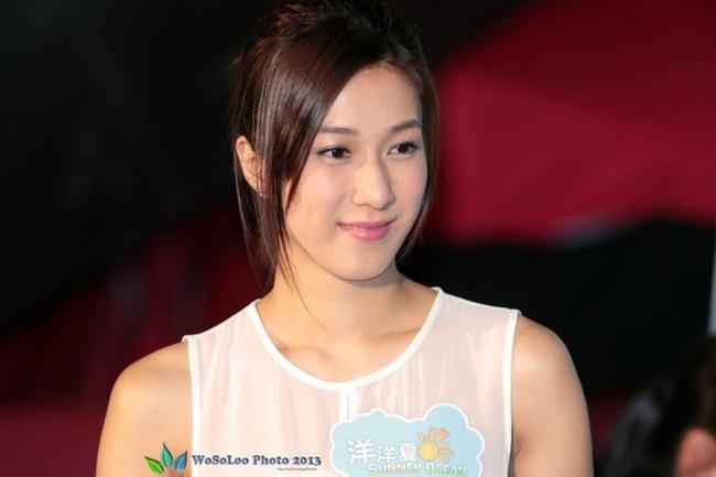 """""""Bằng chứng thép"""" thảm nhất lịch sử TVB: Hồ Định Hân bị hại, sốc nhất là Hoa hậu Chung Gia Hân """"chết"""" trước ngày cưới - Ảnh 7."""