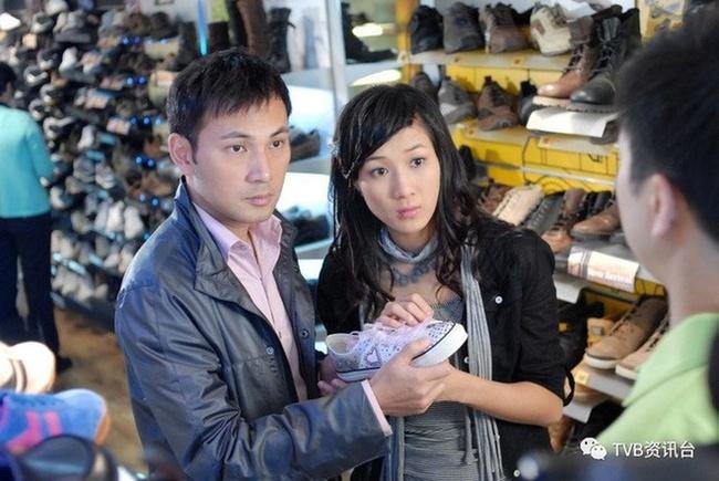 """""""Bằng chứng thép"""" thảm nhất lịch sử TVB: Hồ Định Hân bị hại, sốc nhất là Hoa hậu Chung Gia Hân """"chết"""" trước ngày cưới - Ảnh 8."""