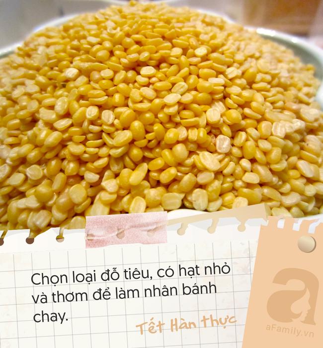 7 lưu ý bạn cần nhớ nằm lòng khi làm bánh trôi bánh chay Tết Hàn thực - Ảnh 2.