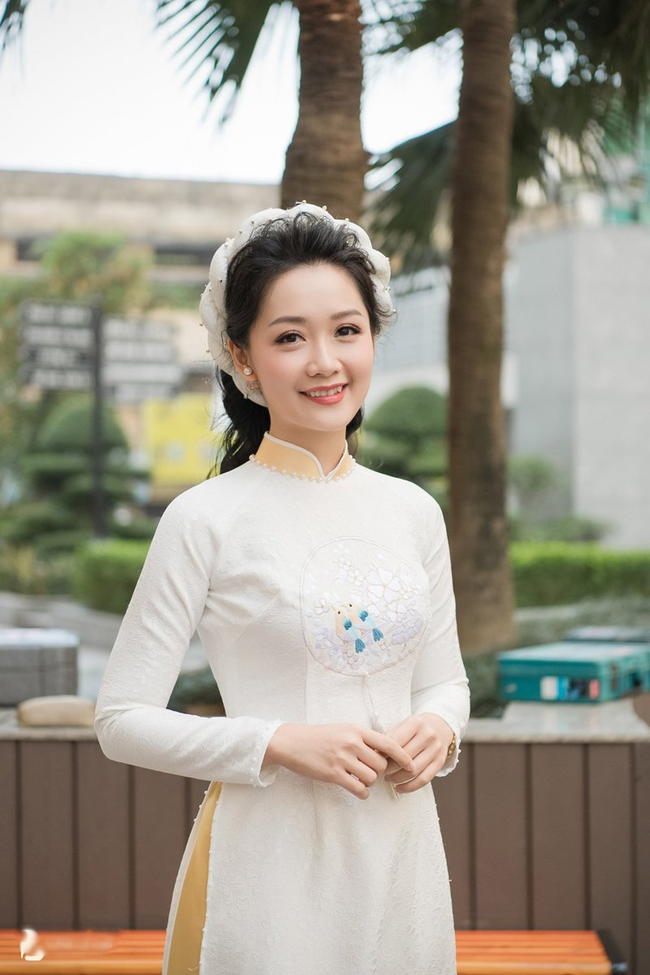 """4 tháng sau khi kết hôn, MC nổi tiếng VTV lên mạng kể chuyện bị chồng """"mắng"""" - Ảnh 1."""