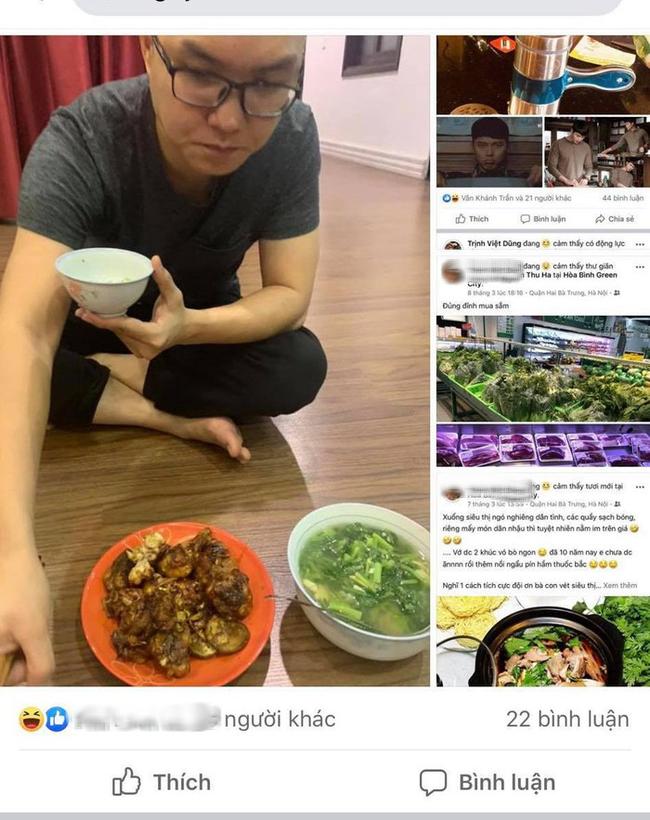 """4 tháng sau khi kết hôn, MC nổi tiếng VTV lên mạng kể chuyện bị chồng """"mắng"""" - Ảnh 4."""