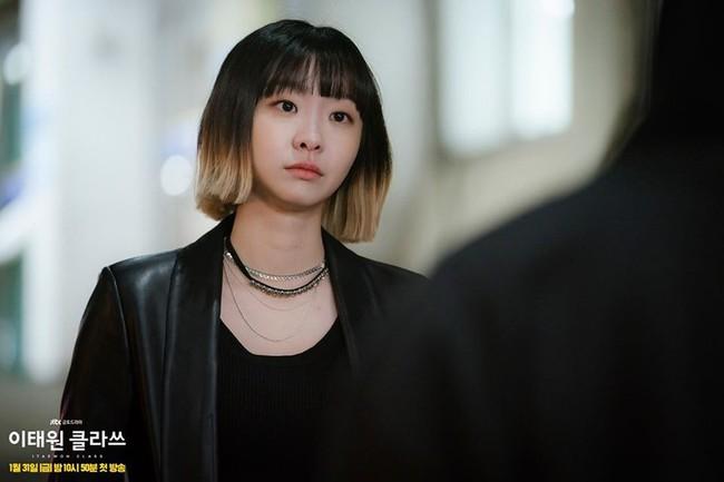"""""""Điên nữ"""" của """"Itaewon Class"""" Kim Da Mi: Sở hữu học lực khủng, đi du lịch một mình là điều nổi loạn duy nhất từng làm - Ảnh 3."""