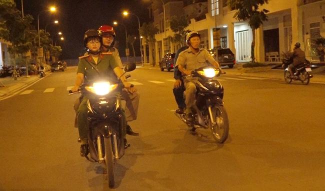 Những cảnh sát khu vực hết lòng vì dân - Ảnh 4.