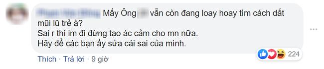 """Pha phối hợp thiếu ăn ý, mẹ Nam Per lên tiếng thừa nhận con trai """"toang thật rồi"""", Lê Bảo vẫn cãi cố """"đi đâu?"""" - Ảnh 8."""