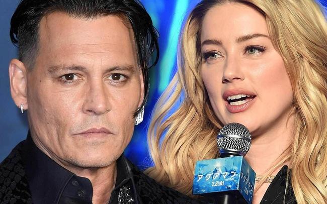 Amber Heard lộ bằng chứng có mối quan hệ bí ẩn với ít nhất 2 người đàn ông ngay tại nhà của Johnny Depp - Ảnh 5.