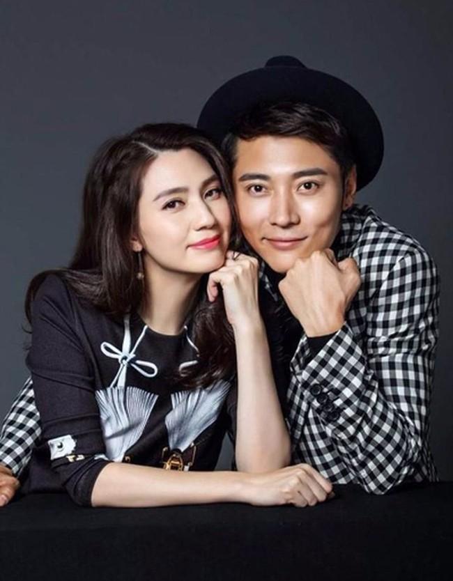 """""""Sạp dưa"""" Cbiz: Ngu Thư Hân và Trương Triết Hạn từng hẹn hò, Trần Tinh Húc và Hồ Băng Khanh đã chia tay? - Ảnh 20."""