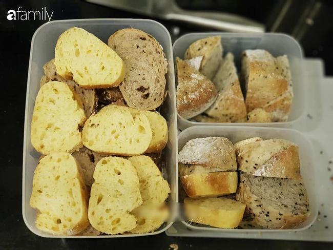 Học lỏm mẹ Biên Hoà bí quyết chuẩn bị bữa ăn dặm nhanh gọn, mẹ bận mấy thì con vẫn có món ngon và đủ chất - Ảnh 11.