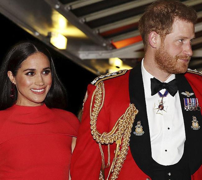 Meghan Markle công bố công việc đầu tiên sau khi rời khỏi hoàng gia và hé lộ chi tiết mới nhất về con trai Archie đang lớn từng ngày - Ảnh 2.